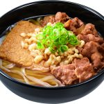 ロカボ牛麺