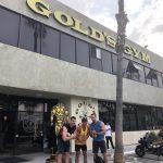 ゴールドジムベニス本店